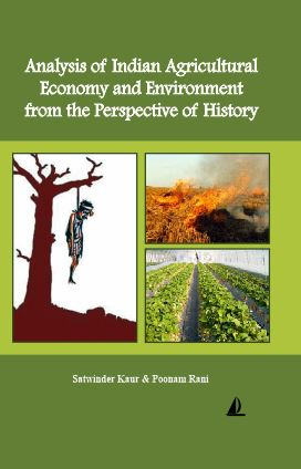 books on agriculture